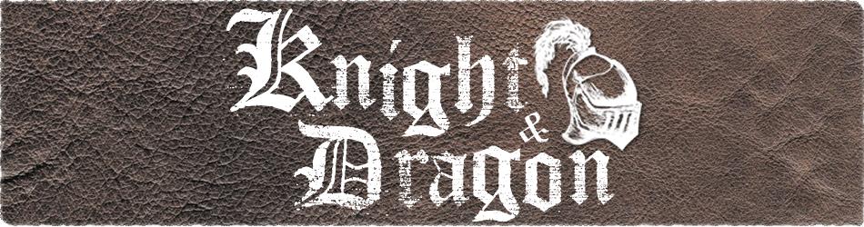 ナイト・アンド・ドラゴン - Knight & Dragon - iPhone専用無料ゲームアプリ・やりこみ要素満載の本格ハクスラRPG!